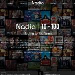 株式会社ナディア