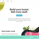 Marketing Automation  | MailChimp